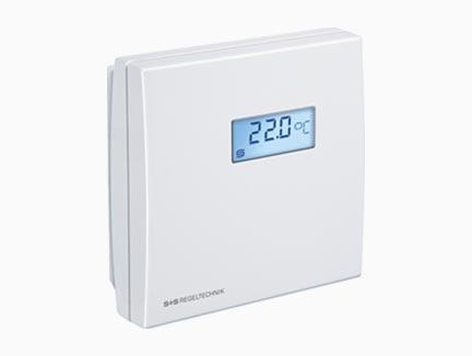 Prostorsko temperaturno tipalo RTM1