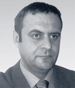 Grgica Vekic - managing director