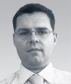 Marko Georgijevic- sales director